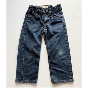 Boys- Levi's 505 Regular